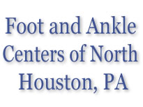 advanced foot and ankle north houston tx